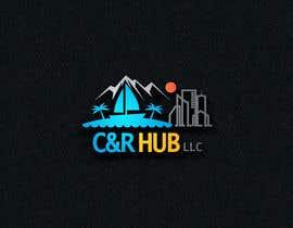 #226 for The C&R Hub logo by hasibaka25