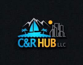 #227 for The C&R Hub logo by hasibaka25