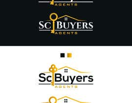 nº 98 pour Real Estate Buyers Agents need a logo design par tituserfand
