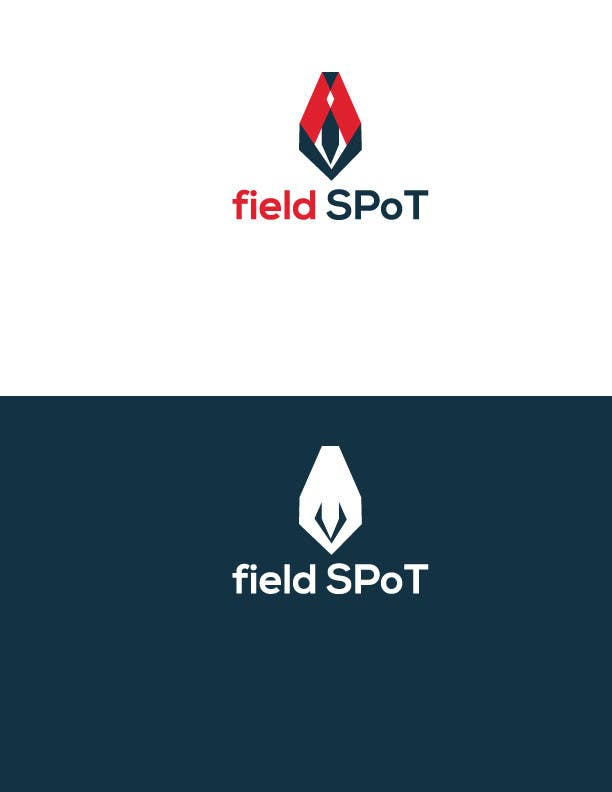 Kilpailutyö #                                        4                                      kilpailussa                                         Application Logo Design