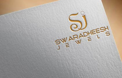 #58 for Design logo for my jewellery brand by CreativeAB