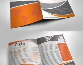 nº 1 pour Design einer Broschüre 6 Seiten A4 par imagencreativajp