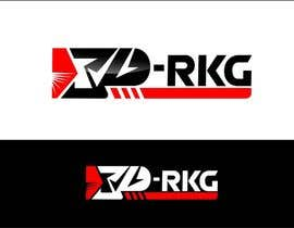 #134 for Logo Design for 3d-rkg af arteq04