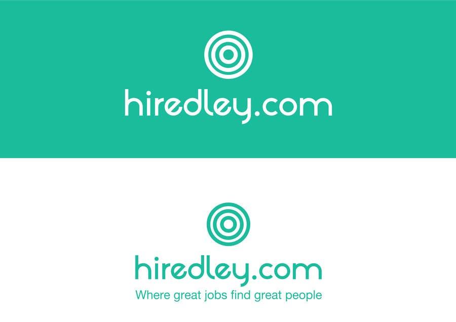 Proposition n°10 du concours Design a Logo for Hiredley.com