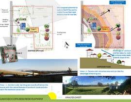 nº 13 pour Design ecotourism cabins and project layout par Saurabhtrivedi4