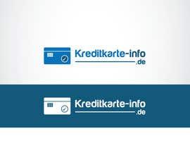 #105 for Logo for kreditkarte-info.de by WINNER1212