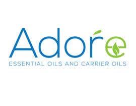 nº 154 pour Essential Oil brand par DibakarFreelanc