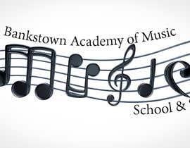 #3 for Design a Logo for a Music School by baidda