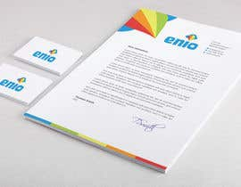 nº 19 pour Create a letterhead with our company logo par flechero