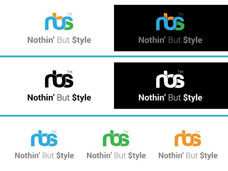 Proposition n°87 du concours Design a Custom Logo