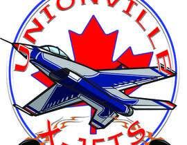 Nro 2 kilpailuun Design a Hockey Jersey Logo käyttäjältä dakenenuh