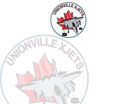 Nro 18 kilpailuun Design a Hockey Jersey Logo käyttäjältä crunkrooster