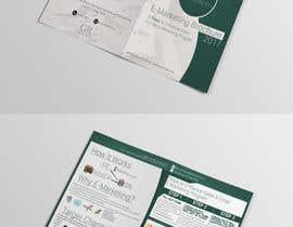 Nro 2 kilpailuun Brand/Design a Brochure käyttäjältä spdmf