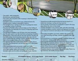 nº 5 pour Design a Flyer par johntodorovic