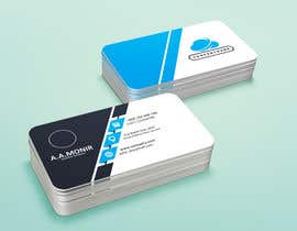 #5 for Design some Business Cards size with promo cards by AAMONIR