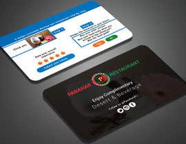 #9 for Design some Business Cards size with promo cards by salmanhossaincti