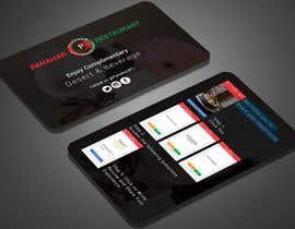 #11 for Design some Business Cards size with promo cards by salmanhossaincti
