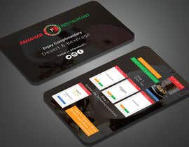 #14 for Design some Business Cards size with promo cards by salmanhossaincti