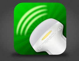 #69 pentru Icon or Button Design for iSonographer Iphone App de către twocats