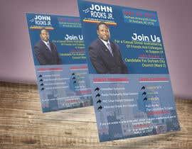 #39 for Design a Flyer by RahmanAtik