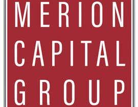 nº 127 pour Design a Logo Merion par blakeroeder