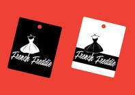 Graphic Design Kilpailutyö #228 kilpailuun Design a Clothing Label Logo