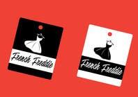 Graphic Design Kilpailutyö #229 kilpailuun Design a Clothing Label Logo