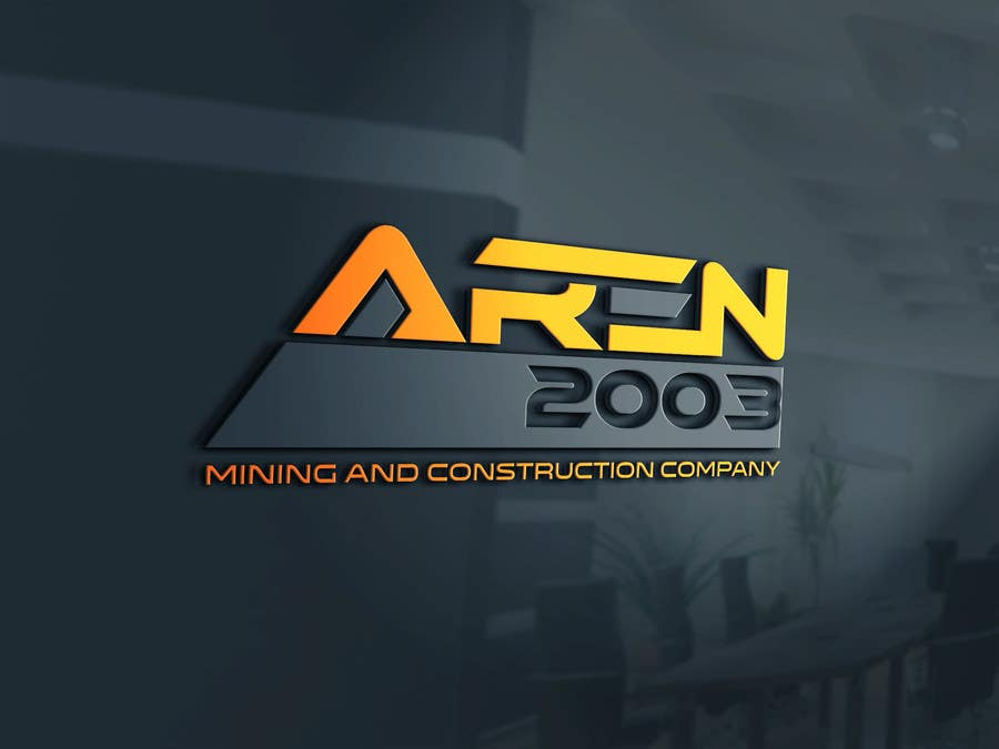 Proposition n°102 du concours Design a Logo for a mining and construction company