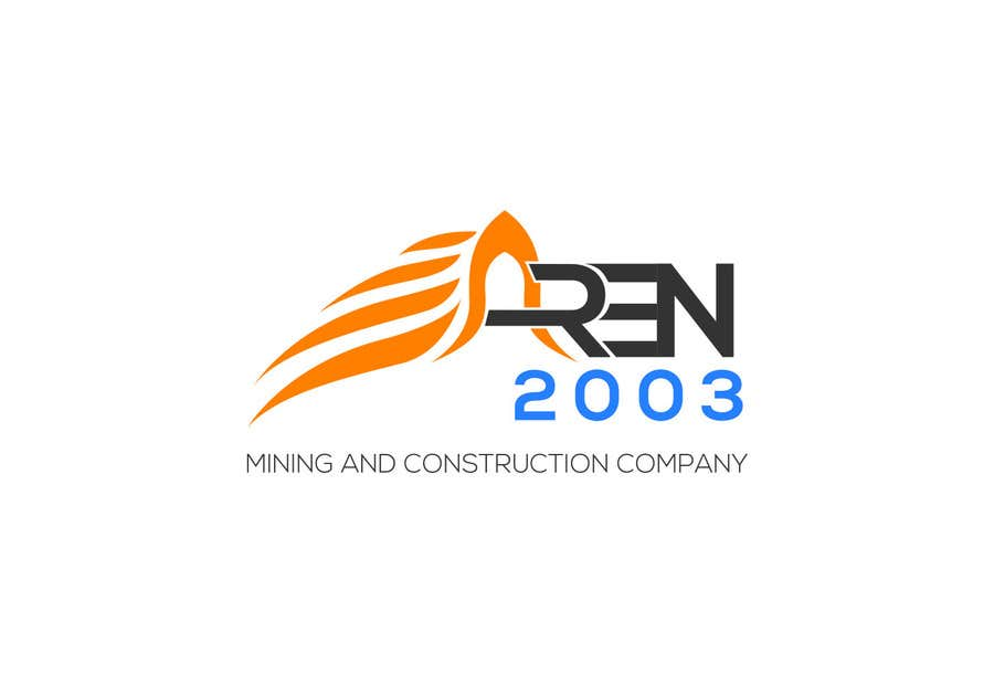 Proposition n°280 du concours Design a Logo for a mining and construction company