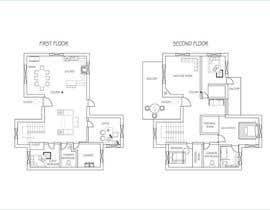 #4 for House plan distribution by bariassociate