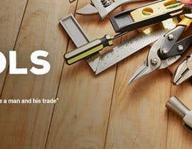 Nro 49 kilpailuun Design a Banner käyttäjältä Aleriks