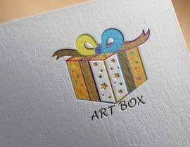 #36 for Design a Logo - ART BOX by sottobroto