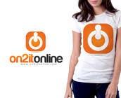 Bài tham dự #51 về Graphic Design cho cuộc thi Logo Design for on2itonline