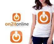 Bài tham dự #52 về Graphic Design cho cuộc thi Logo Design for on2itonline