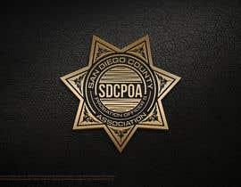 #43 for Design a Logo for the SDCPOA the San Diego County Probation Officers Association by squadesigns