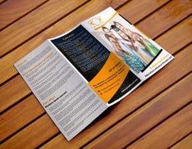 nº 6 pour Design a Brochure par stylishwork