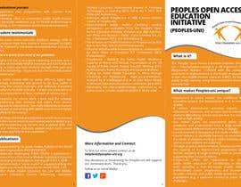 nº 2 pour Design a Brochure par ISShaikh007