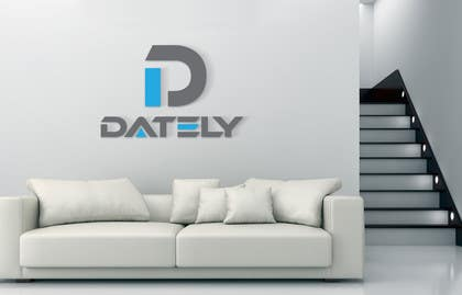 #61 for Dately Logo by Diamondhand