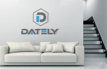 #63 for Dately Logo by Diamondhand
