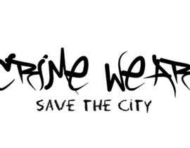 #5 for Design a T-Shirt_Crime_Wear (save the city)v1 by anieshiaka