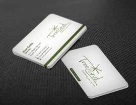 #277 for Design some Business Cards by imtiazmahmud80