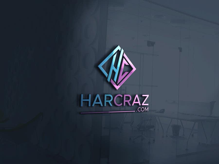 Proposition n°555 du concours Design a Logo for Harcraz