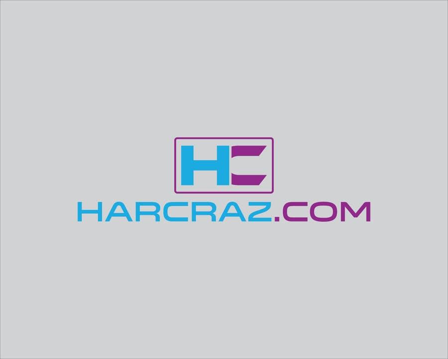 Proposition n°478 du concours Design a Logo for Harcraz