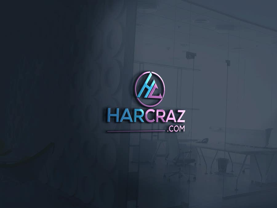 Proposition n°576 du concours Design a Logo for Harcraz