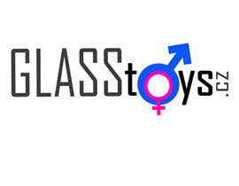 #17 for Creative logo design for GlassToys.cz af syafiqevan