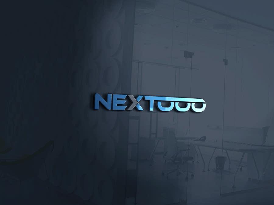 Proposition n°46 du concours Nextooo Design -Logo