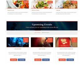#4 for Website Design Pizza Shop by ReboundBuzz