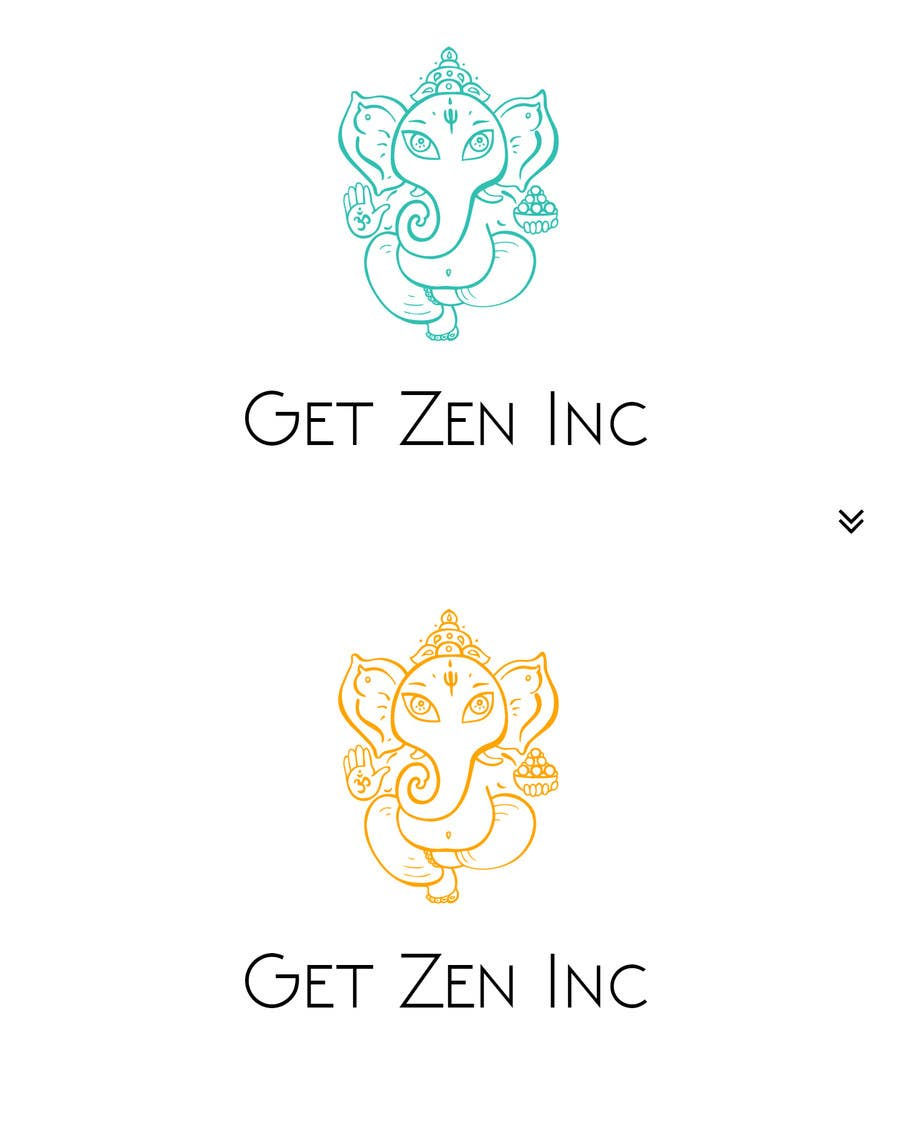 Proposition n°29 du concours logo with lord ganesh