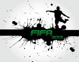 #106 para Soccer / FIFA Challenge - Graphic Design for SCUF Gaming por suHridoy