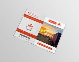 Nro 2 kilpailuun Bi-Fold Corporate Brochure käyttäjältä chand26